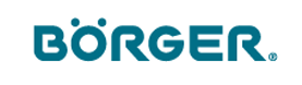 borger logo